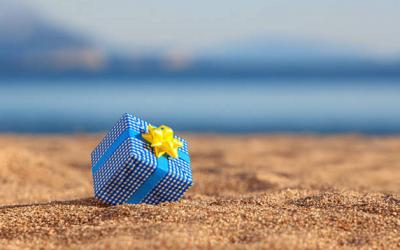 Los regalos más refrescantes para el verano