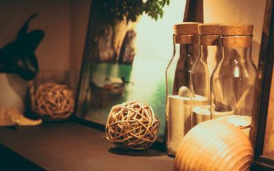 5 ideas para decorar tu casa con los recuerdos del verano