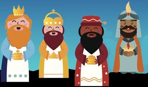 Cómo convertirse en el Rey Mago de la originalidad