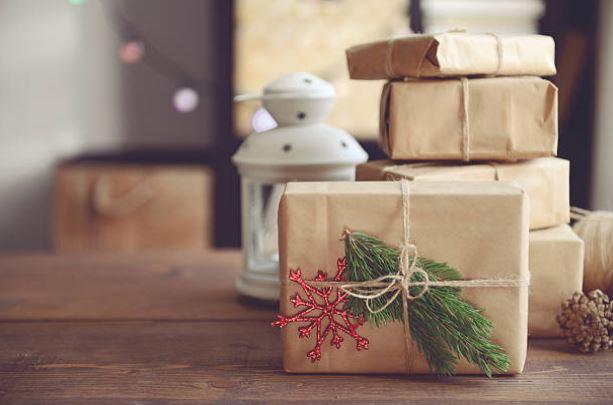 5 Ideas originales para envolver un regalo especial