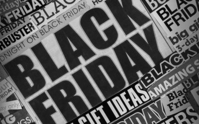 Black Friday: Origen, curiosidades y descuento final
