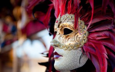 ¡Carnaval, carnaval te quiero!