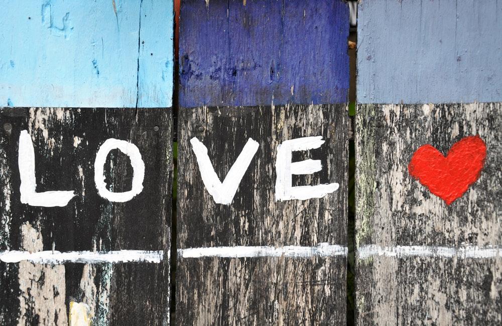 Regalos con corazón para San Valentín