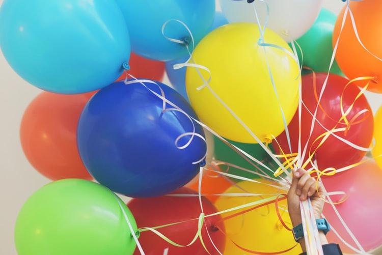 Cómo organizar una fiesta de cumpleaños paso a paso