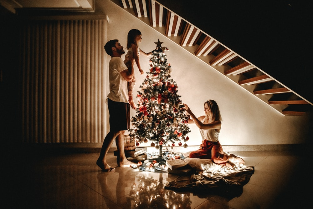 El mejor regalo de la Navidad
