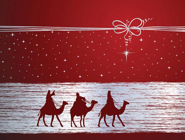 Los Tres Reyes Magos y la historia que no conocías