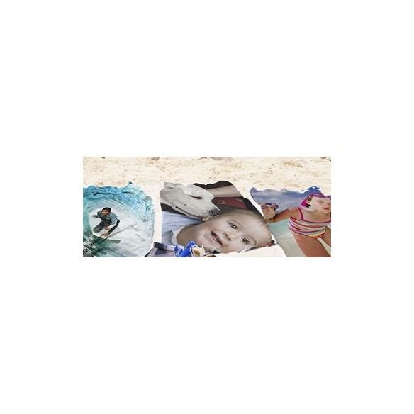 Comprar toalla de playa personalizada