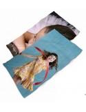 Comprar toalla de playa grande personalizada