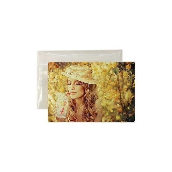 Comprar puzzle con foto de 120 piezas