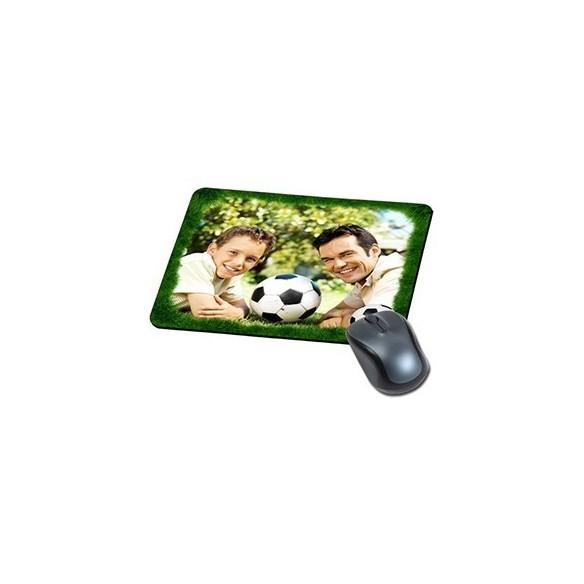 Comprar alfombrilla de ratón personalizada rectangular
