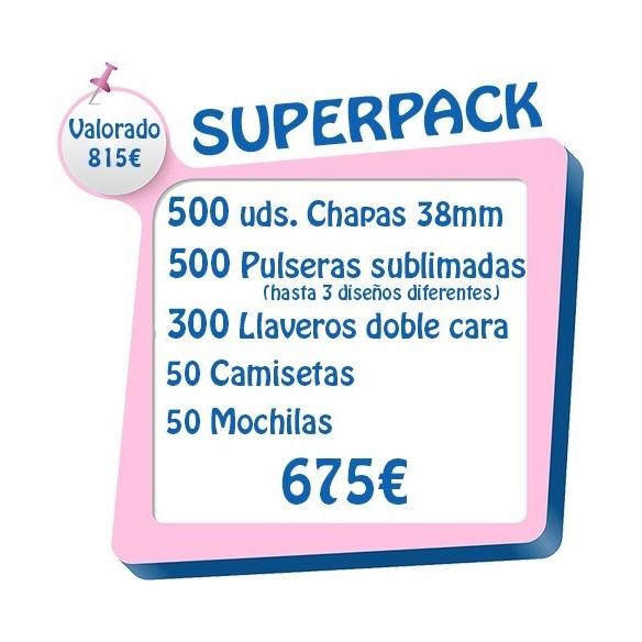 SUPERPACK
