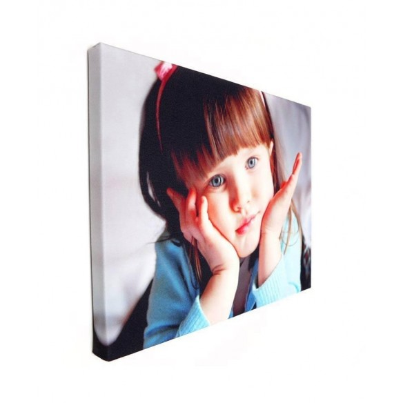 Cuadro Dekorarte personalizado 71 x 41 cm