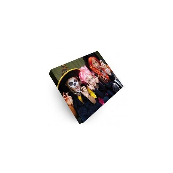 Cuadro Dekorarte personalizado de 41 x 31 cm