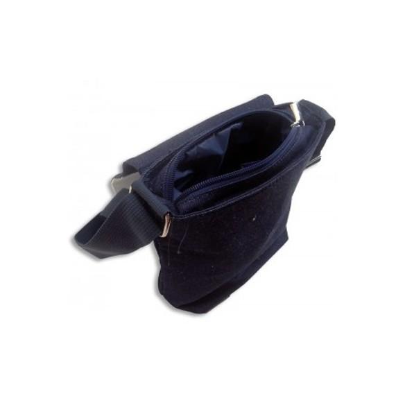 Bolso personalizado vaquero azul