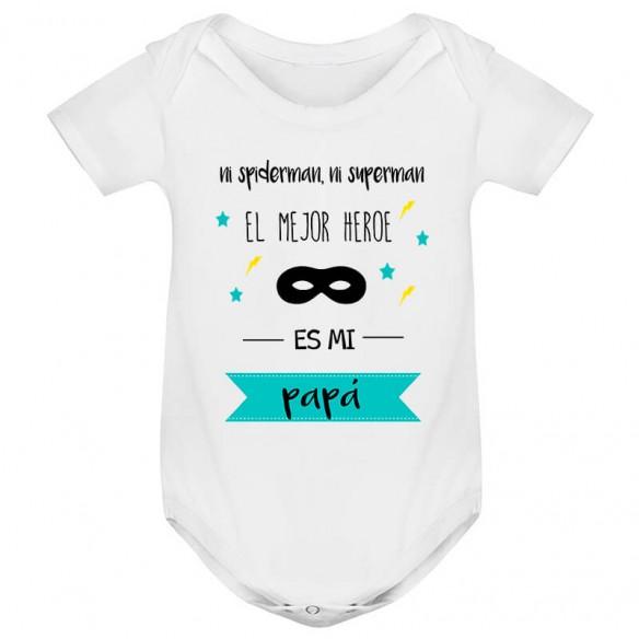 """Body para bebé """"El Mejor..."""
