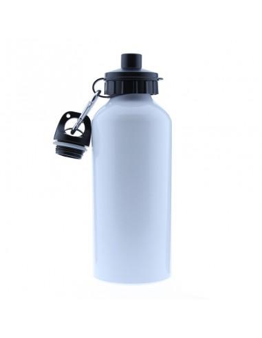 Botella de Aluminio Personalizada