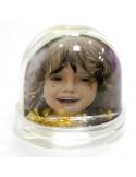 Bolas de estrellas originales personalizadas con fotos
