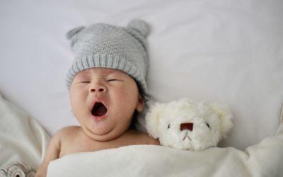 Regalos para bebés que molan desde la cuna